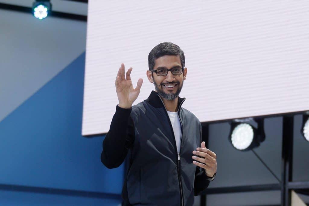 谷歌正在为广告之外的生活奠定基础