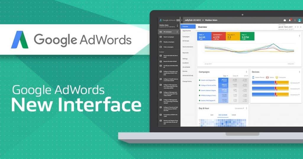 您应该在2018年使用的5个Google AdWords功能